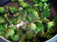pasta con broccoli e noci
