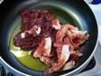 fegato con speck e cipolle
