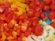 cereali in insalata light