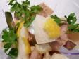 pasta tonno e parmigiano