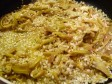 risotto ai carciofi