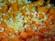 risotto con la zucca
