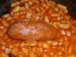 minestra con cannellini e salsiccia