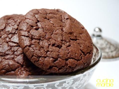 biscotti cioccolatosi fondenti