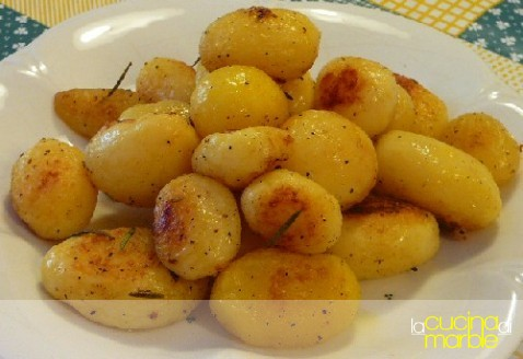 "patate ""arrosto"""