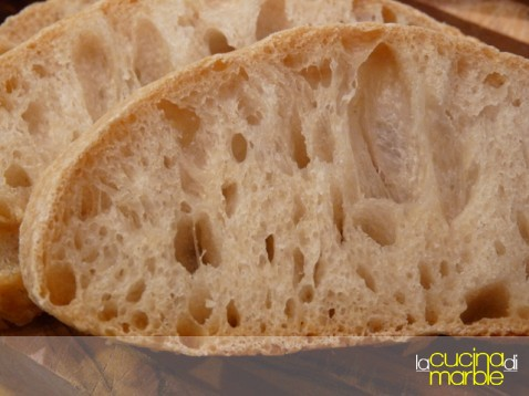 pane al poolish - sorelle Simili