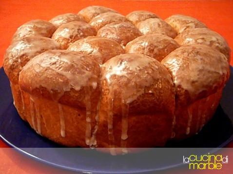 torta zuccherata - sorelle Simili