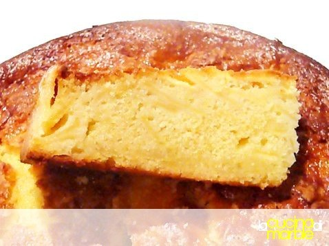 torta di mele di Chiara