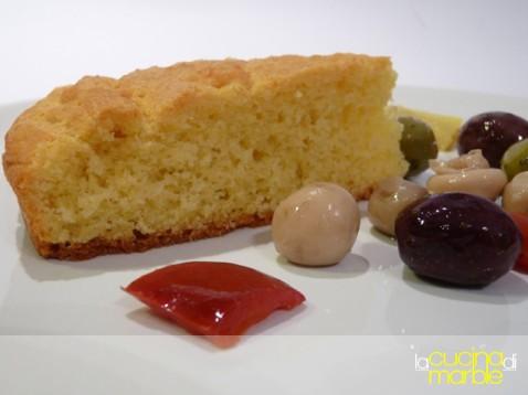 torta al parmigiano
